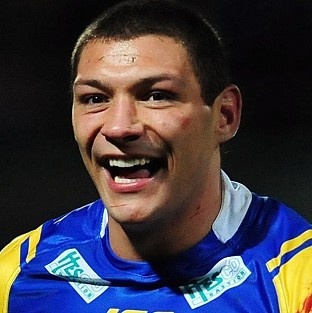 Ryan Hall scored a try as Leeds overcame Wigan 28-12
