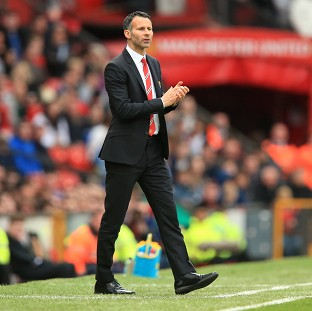 Ryan Giggs' spell as Manchester United boss could be a short one