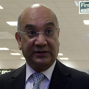 Keith Vaz said some police commissioners have fallen well short of the public's expectations