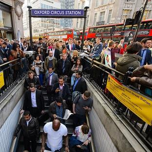 Tube workers have called off their strike