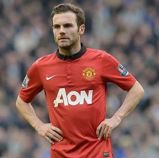 Juan Mata wants