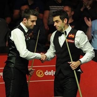Mark Selby,