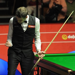 Selby secures first world title