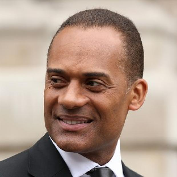 Andover Advertiser: Adam Afriyie said the Conservatives will not be able to completely detoxify its brand in the eyes of ethnic minority voters in time for the election