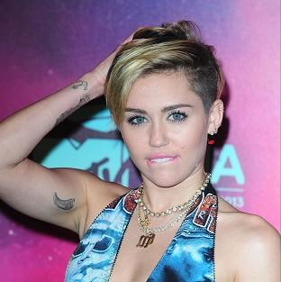 Andover Advertiser: Miley Cyrus is preparing to embark on the UK stint of her arena tour