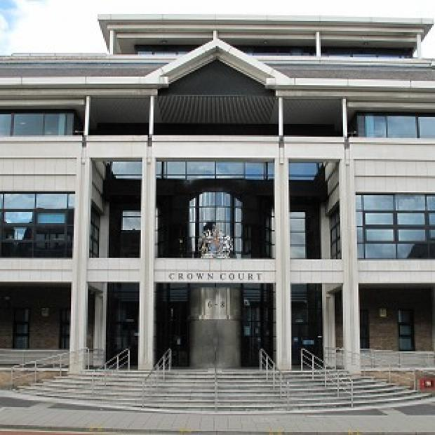 Andover Advertiser: A 31-year-old man is on trial at Kingston Crown Court accused of going to Syria for terrorist training