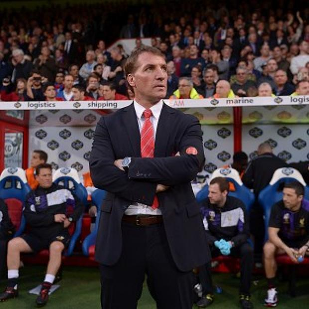Andover Advertiser: Brendan Rodgers believes the pain of seeing the title seemingly slip from their grasp will make Liverpool better winners in the future