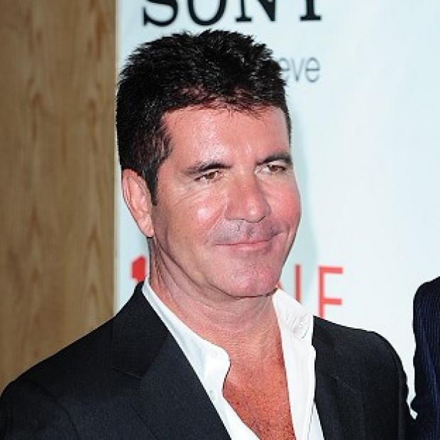 "Andover Advertiser: Simon Cowell said it was ""a dream come true"" to be working with Animal Logic"