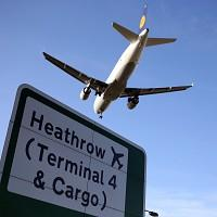 Andover Advertiser: Bosses at Heathrow say there could be a case for a congestion charge for travellers driving to the airport