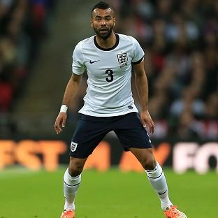 Ashley Cole made 107 appearances for England