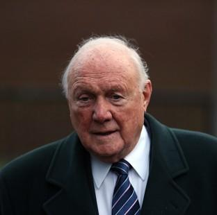 "Andover Advertiser: Stuart Hall told police he was ""surprised"" by fresh claims of abuse."