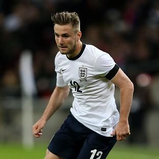 Luke Shaw can barely believe he is going to the World Cup