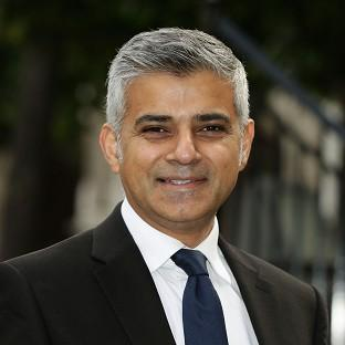 Sadiq Khan is pledging Labour will be