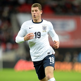 Ross Barkley will go to the World Cup