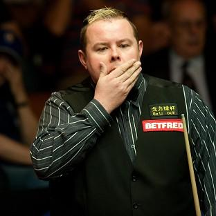 Stephen Lee has lost his appeal against a 12-year suspension