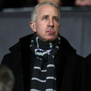Randy Lerner is looking to sell Aston Villa