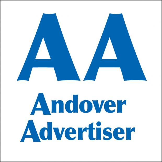 Andover Advertiser: Charity box theft