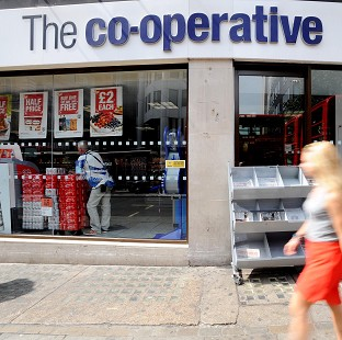 Co-op delegates support reforms