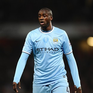 Toure agent sparks confusion