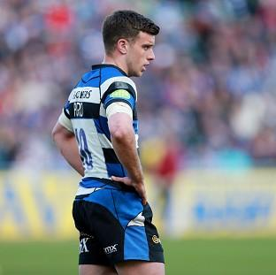 George Ford feels 'fitter than ever' ahead of Friday's Amlin Cup final