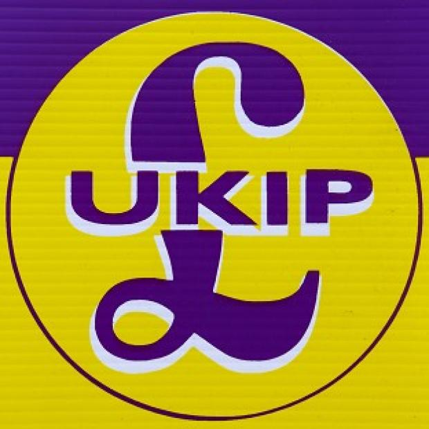 Andover Advertiser: A Ukip candidate has been arrested on suspicion of assault