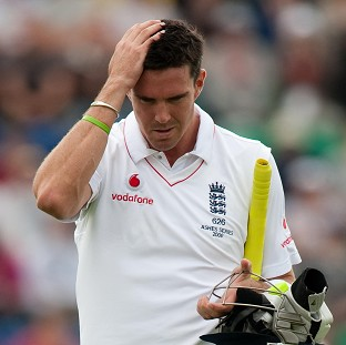 England have started life without Kevin Pietersen