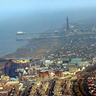 Blackpool beach is among dozens nationwide at risk of failing new water quality tests