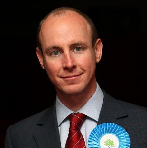 Andover Advertiser: Daniel Hannan said there was a majority of votes on the right of the electorate