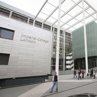 The new centre at Imperial College London will house research into affordable medical technology