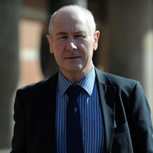 Andover Advertiser: John Darwin has been ordered to pay �40,000 at a Proceeds of Crime Act hearing at Teesside Crown Court