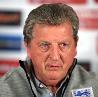 Andover Advertiser: England manager Roy Hodgson has been impressed by the attitude shown in his squad