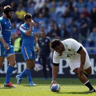 Mako Vunipola will miss Saturday's Aviva Premiership final with knee trouble, throwing his New Zealand tour with England into doubt