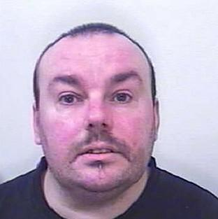 David Truscott has been jailed for five years at Exeter Crown Court