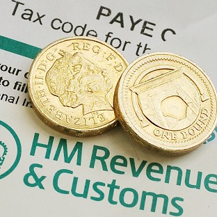 HM Revenue & Customs has been accused of