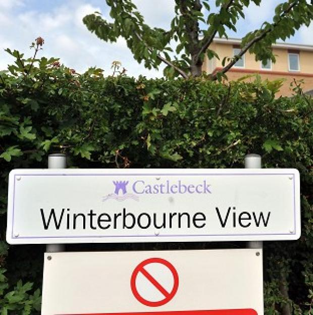 Andover Advertiser: Health officials said people with learning disabilities in England would be moved after an investigation found patterns of serious abuse at the Winterbourne View private hospital.
