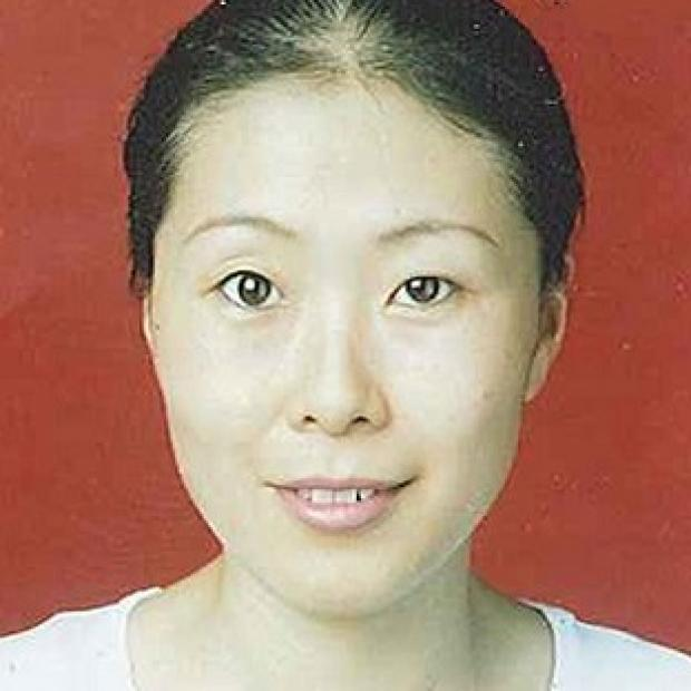 Andover Advertiser: Rui Li, 44, was last seen leaving Poole Hospital at around 6pm on Friday May 23