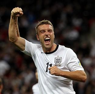 Andover Advertiser: Liverpool have completed the signing of Southampton striker Rickie Lambert