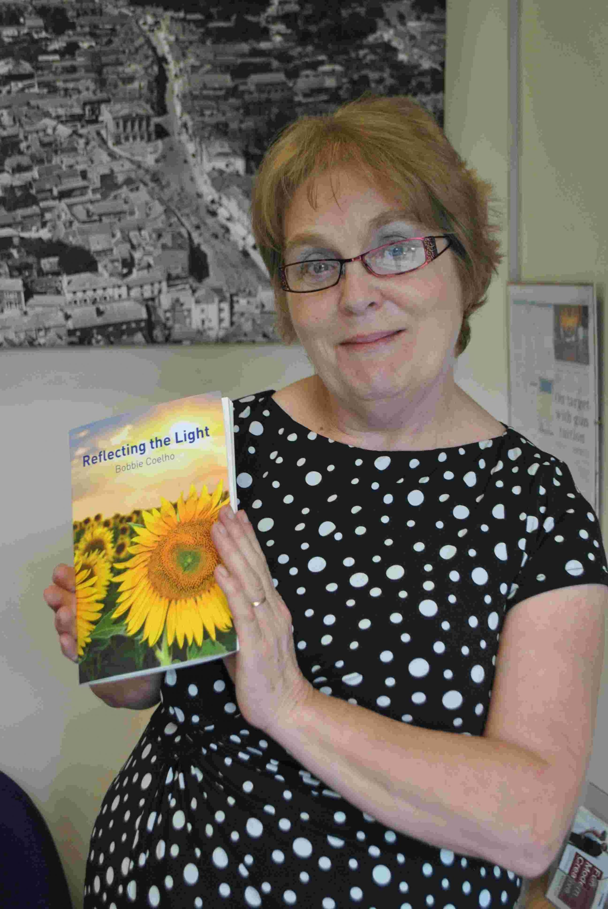 Local poetry raises money for Parkinson's UK