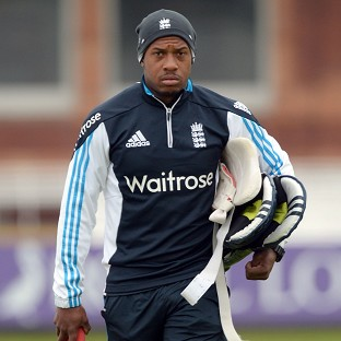 Chris Jordan could be in line for a Test debut