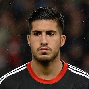 Liverpool appear to be edging closer to a deal to sign Bayer Leverkusen midfielder Emre Can