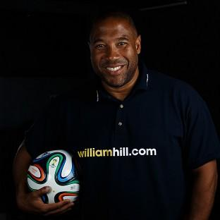 John Barnes believes England are capable of mounting a serious World Cup challenge in four years
