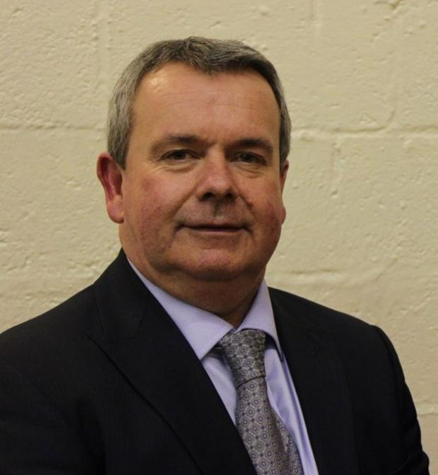 Andover Advertiser: Rob Humby: new council leader