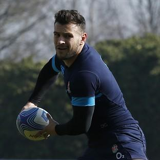 Danny Care will miss the first Test