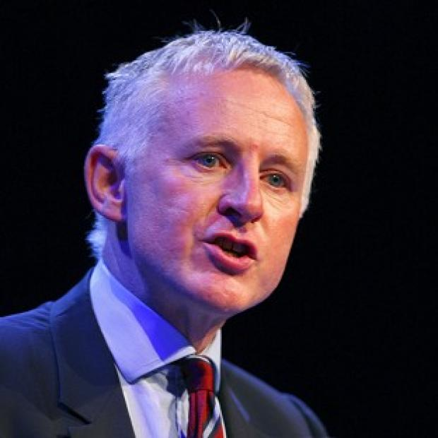 Andover Advertiser: Health Minister Norman Lamb said putting people in control of their care would make the system fairer.