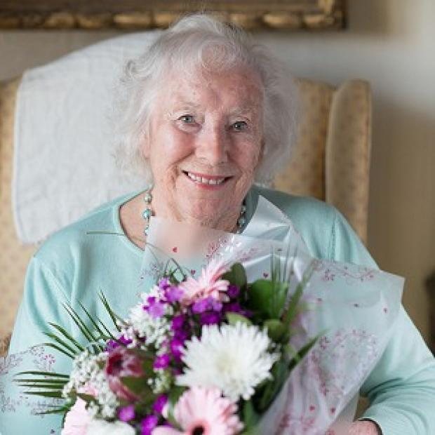 Andover Advertiser: Dame Vera Lynn has made the top 20 at the age of 97