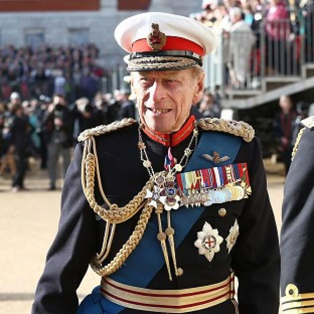 Andover Advertiser: The Duke of Edinburgh is the longest serving consort in British history