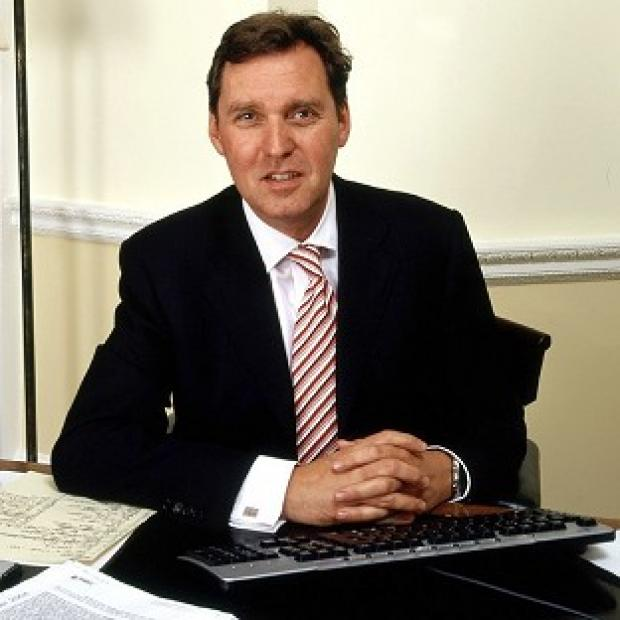 Andover Advertiser: Ex-health secretary Alan Milburn advises the Government on social mobility
