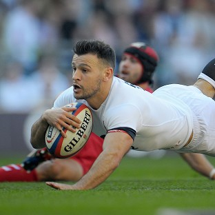 Danny Care has handed England a fitness boost