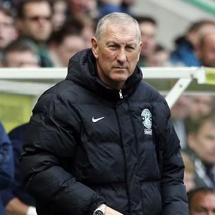 Terry Butcher has been sacked by Hibs