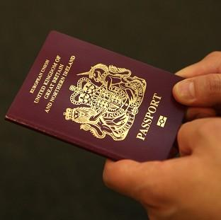 Andover Advertiser: Extra resources have been pledged to the Passport Office to help deal with a backlog.